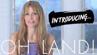 getlinkyoutube.com-Oh Land | Fashion Interview