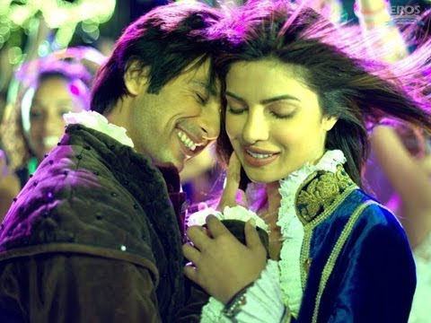 Teri Meri Kahaani - Official Theatrical Trailer