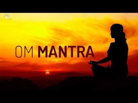 OM MANTRA MEDITATION | 11 Minutes