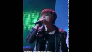getlinkyoutube.com-[FANCAM] ZE:A - Love Coach (Junyoung Focus)