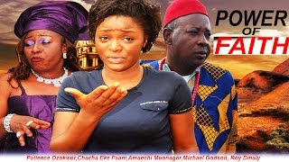 getlinkyoutube.com-Power of Faith  - 2015 Latest Nigerian Nollywood Movie