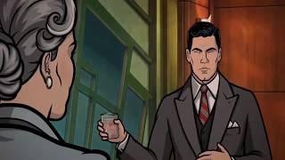 Archer Season 8 Episode 1
