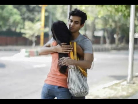 I Love You Prank | India
