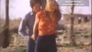 getlinkyoutube.com-Barefoot women in bondage (Nightmare Circus 1974)