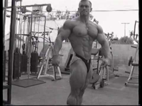 Ли Прист (Lee Priest) видео