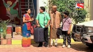 getlinkyoutube.com-Taarak Mehta Ka Ooltah Chashmah - Episode 329