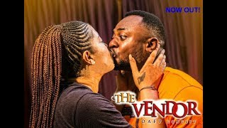 THE VENDOR - ODUNLADE ADE and ADUNNI ADE | latest yoruba movie 2017