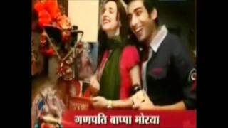 getlinkyoutube.com-Ek Din Aap yun - Yes Boss --- Mohit and Sanaya VM -----