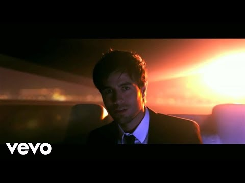 Enrique Iglesias, Usher - Dirty Dancer ft. Lil Wayne