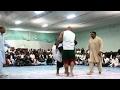 Pehlwan Zafar vs Raja siraj (part 2)   - YouTube.flv