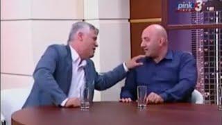 getlinkyoutube.com-Lazanski protiv Dragisica - znam kako si postao doktor prava!