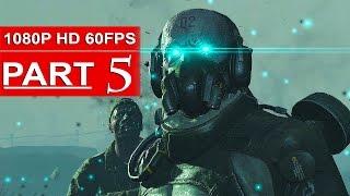 getlinkyoutube.com-Metal Gear Solid 5 The Phantom Pain Gameplay Walkthrough Part 5 [1080p HD 60FPS] - No Commentary
