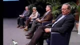 getlinkyoutube.com-Dialogo su Fede e Scienza (1/12) - Margherita Hack vs. Giuseppe Zenti