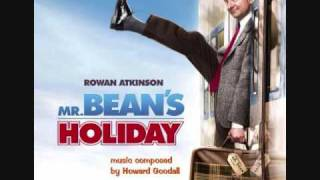 Mr. Bean's Holiday - 12 - Crossing Legs