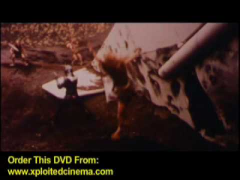 STARCRASH (1979) - Trailer