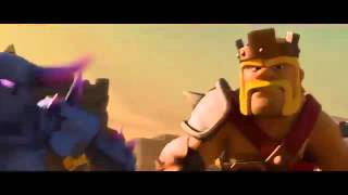 getlinkyoutube.com-La vera storia di clash of clans