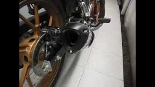 getlinkyoutube.com-[Satria, Raider 150] NOB1 exhaust sound (with DBbooster)