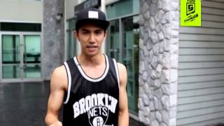 getlinkyoutube.com-ธามไท ขอโชว์สเต็บเต้นหลังจากไปเรียนมาจาก LA