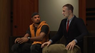 getlinkyoutube.com-NBA 2K15 PS4 My Career - Off Season Cheesing!