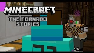 getlinkyoutube.com-The Minecraft Tornado Stories ~ Episode 6