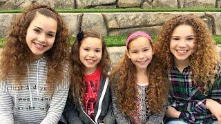 getlinkyoutube.com-Haschak Sisters NEW Channel Announcement!