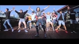 getlinkyoutube.com-SUGAR DANCE MIRROR LIA KIM