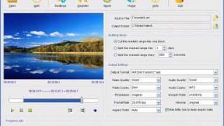 getlinkyoutube.com-Ultra Video Splitter v5.4 Download