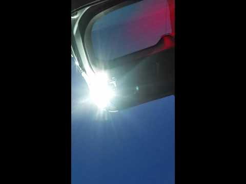 Lexus CT200H Подсветка заднего хода (диодная лампа)