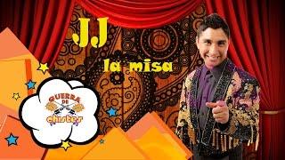 El JJ:  Chiste de la misa | Guerra de Chistes
