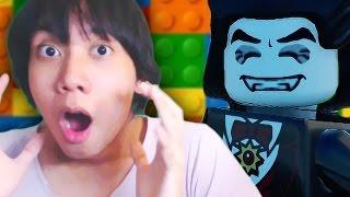 getlinkyoutube.com-เกมที่ทำให้คนต่อเลโก้มาเล่นเกมนี้! | LEGO Worlds Funny Moments
