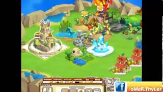 Combinaciones Principales De Dragon City