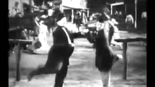 getlinkyoutube.com-Stan & Laurel do AC/DC