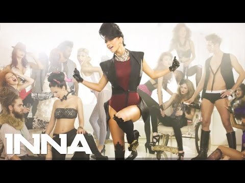 Inna - Put your hands up (Radio Edit)