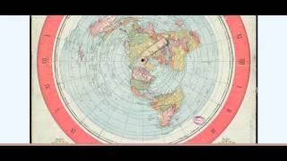 "getlinkyoutube.com-FLAT ""MAP OF THE WORLD"" : FLAT EARTH ADDICT 02"
