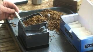 PowerMatic 2 - The Ultimate Cigarette Making Machine Review