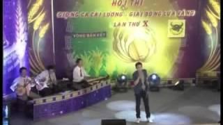 getlinkyoutube.com-Nụ cười chiến thắng - Minh Trường