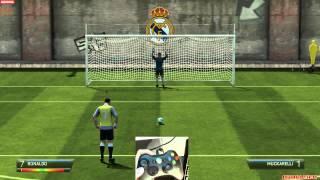 getlinkyoutube.com-FIFA 14 как бить и отбивать пенальти