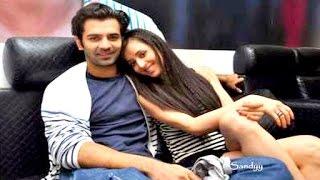 getlinkyoutube.com-ارناف وزوجته الحقيقية | بطل المسلسل الهندي من النظرة الثانية