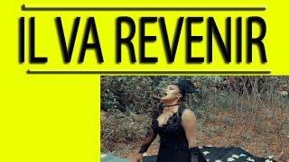 Coco Argentée - IL VA REVENIR