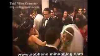 getlinkyoutube.com-کلیپ عروسی تمین و عادل در مشهد , گروه 25 band بخش اول