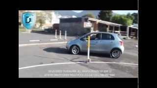 K53 Alley Docking  | DriveCoDrivingSchool.co.za