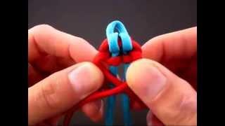 getlinkyoutube.com-Американские кожаные, веревочные браслеты Kraken