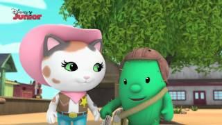getlinkyoutube.com-Sheriff Callie   The Bully   Disney Junior UK