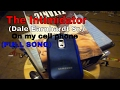 The Intimidator Dale Earnhardt Sr. on my cell phone full song