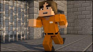 getlinkyoutube.com-Minecraft: THE ESCAPISTS NO MINECRAFT!!!