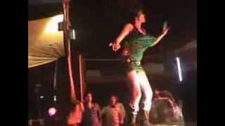 getlinkyoutube.com-hot stage Performance...in Bhojori song & bollywood song