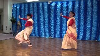 getlinkyoutube.com-Lal Paharir Deshe Ja