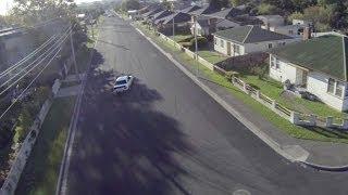 getlinkyoutube.com-Targa Tasmania 2014 - Holden Torana PURE SOUND
