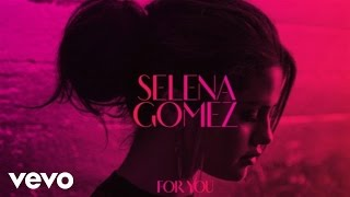 Selena Gomez - Forget Forever (ST£FAN Remix)