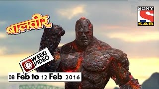 WeekiVideos | Baalveer | 8 Feb to 12 Feb 2016
